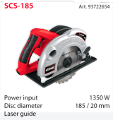 STOMER SCS-185