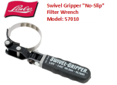 "LISLE 57010 SWIVEL GRIPPER ""NO-SLIP"" FILTER WRENCH"