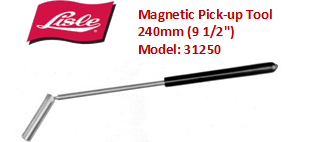 LISLE 31250 MAGNETIC PICK-UP TOOL 240mm