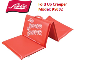 LISLE 95002 FOLD UP CREEPER