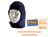 PROCHOICE HHWL HARD HAT WINTER LINER