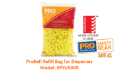 PROCHOICE EPYU500R PROBELL REFILL BAG FOR DISPENSER