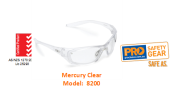 PROCHOICE 8200 MERCURY CLEAR