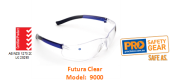 PROCHOICE 9000 FUTURA CLEAR