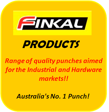 FINKAL PRODUCTS