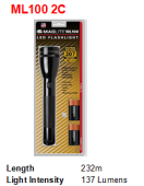 MAGLITE ML100 2C LED