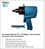 MI-17HEL IMPACT WRENCH