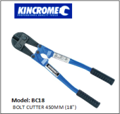 "KINCROME BC18 BOLT CUTTER 450MM (18"")"