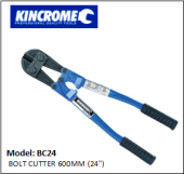 "KINCROME BC24 BOLT CUTTER 600MM (24"")"