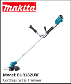 MAKITA BUR182URF Cordless Grass Trimmer