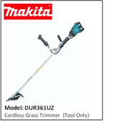 MAKITA DUR361UZ Cordless Grass Trimmer  (Tool Only)