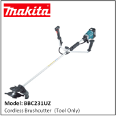 MAKITA BBC231UZ CORDLESS BRUSHCUTTER  (TOOL ONLY)