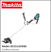 Makita BC231UDWBE Cordless trimmer