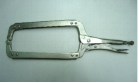 "18"" Locking Plier  ""C""  Clamp"