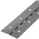 "1"" x 6Ft x 1mm Stainless Steel Piano Hinge"