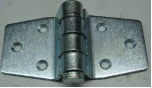 HD6583 (65-83x170x4mm) GI Hinges