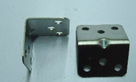 25x25x32x1mm   (3412) SS  L Bracket