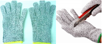 SANKI SYNTHETIC CUT RESISTANT GLOVE