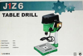 ELECTRIC TABLE DRILL PRESS