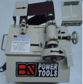 SANKI 2IN1SANDING MACHINE 230V