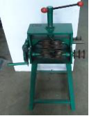 #40, 16 - 38MM BENDING MACHINE MANUAL