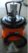 PNEUMATIC GREASE PUMP 25LT