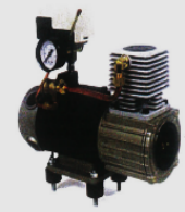 OIL-FREE DC AIR COMPRESSOR (12/24VOLTS)