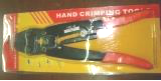CABLE FERRULE CRIMPING TOOL