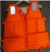 NORMAL  SAFETY LIFE JACKET