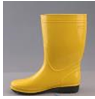 SAFETY RUBBER BOOT STEEL TOE  & BASE TOE