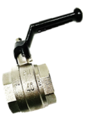 "1/2"" LONG HANDLE BALL VALVE ''FULL BORE''      ( OUT OF STOCK )"
