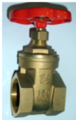 "3""  BRASS FLOAT VALVE"