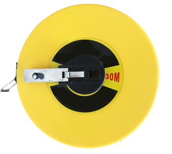 CLOTH MEASURING TAPE 30M