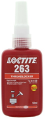 LOCTITE 263 THREADLOCK (50ML)