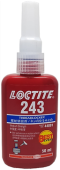 LOCTITE 243 THREADLOCK (50ML)