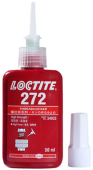 LOCTITE 272 THREADLOCK (50ML)