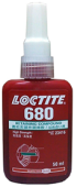 LOCTITE 680 RETAINING COMPOUND (50ML)