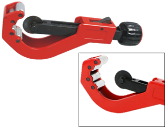 TUBING CUTTER (SIZE: 50-127MM)