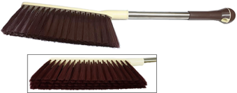 HAND BRUSH NYLON 250MM