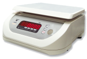 COMPACT WEIGHING SCALE 6.0Kg