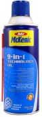 MR MCKENIC 9 IN1 TECHNOLOGY OIL-450G