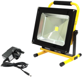 RECHARGEABLE FLOOD LIGHT 50W