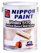 NIPPON PAINT VINILEX 5170 WALL SEALER 5L