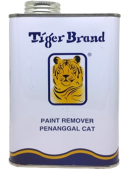 TIGER BRAND PAINT REMOVER 3.5L
