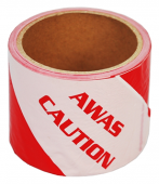 SANKI SAFETY BARRICADE TAPE  C/W CAUTION DANGER